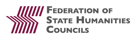 Federation of State Humanities Councils logo
