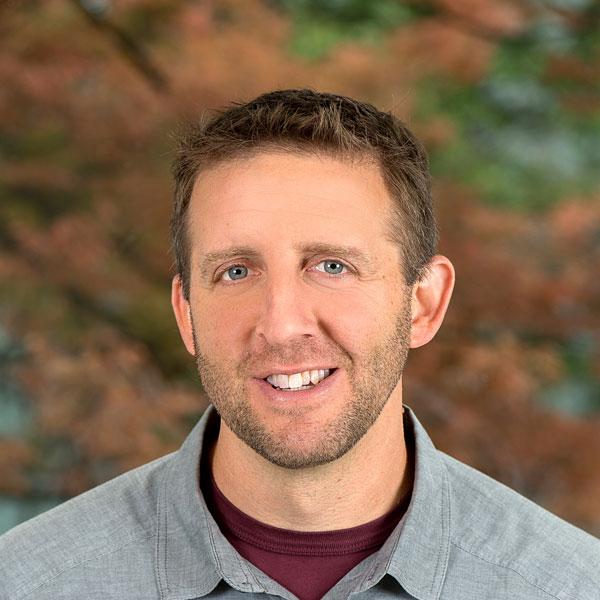 Photo of Adam Davis