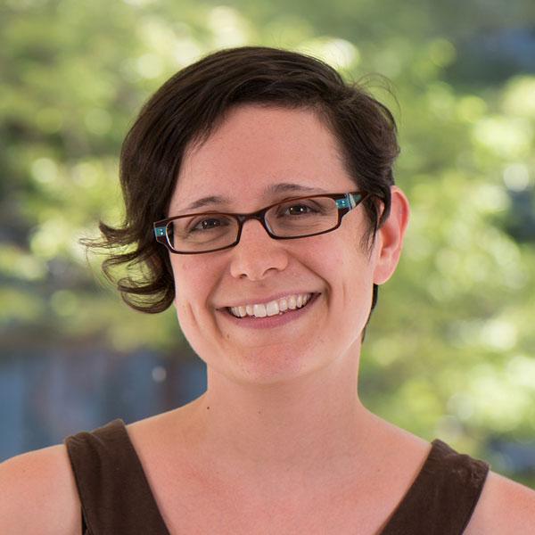 Photo of Annie Kaffen