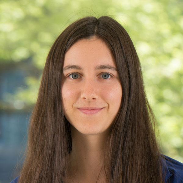 Photo of Mikaela Schey