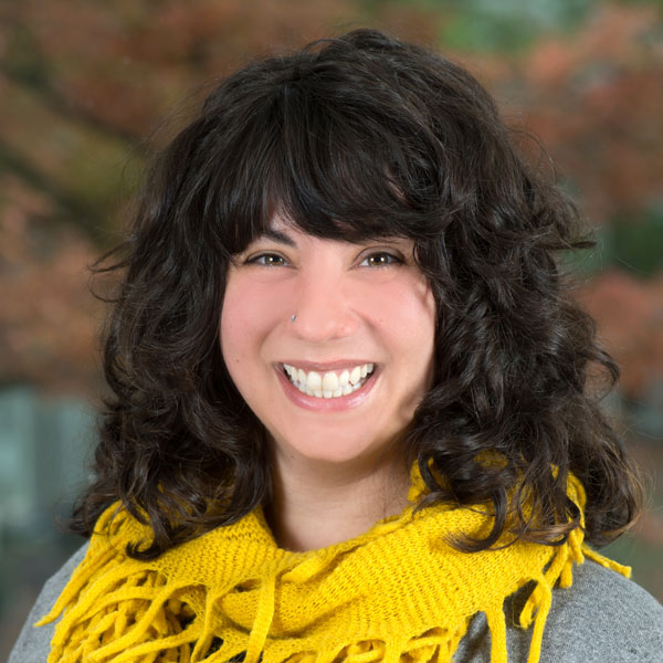 Photo of Rachel Bernstein