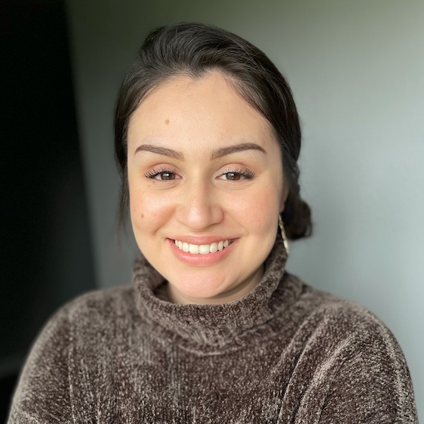 Photo of Lucy Solares-Steger